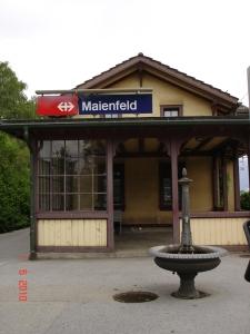 Brunnen_Maienfeld