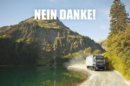 Im Naturschutzgebiet Vilsalpsee wurde eine 3,5 m breite Strasse bewilligt: Die Tiroler Umweltanwaltschaft hat dagegen Einspruch erhoben.