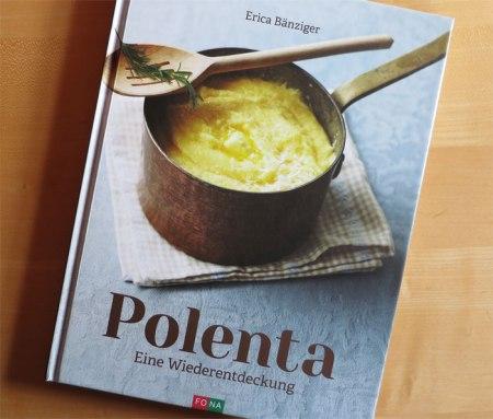 Polenta: Eine Wiederentdeckung... eine Geschenkidee und viele Rezepte für ein schmackhaftes Weihnachtsessen!