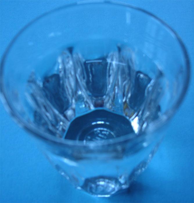 Die Qualität des Trinkwassers geht uns alle etwas an.