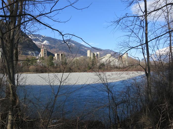 """Umweltschutz ist in Graubünden heute wichtiger denn je, denn der Druck von Tourismus, Verkehr und Industrie auf die Natur ist gross. Der """"Natur-Blick"""" des Amts für Umwelt muss erhalten bleiben."""