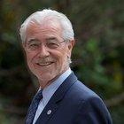 Hans Rudolf Herren, Co-Präsident Weltlandwirtschaftsrat. Copyright: Peter Lüthi, Biovision.