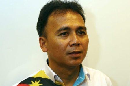 Bill Kayong, 43, wurde am 21.6.16 in seinem Pickup an einem Lichtsignal in Miri, Sarawak erschossen. Copyright: Yale E360.