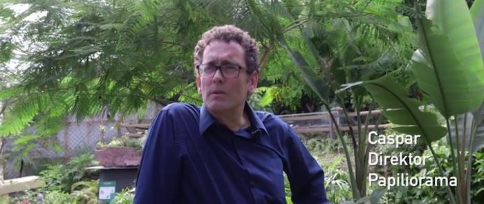Zwei neue Videos der Volksinitiative für eine Schweiz ohne synthetische Pestizide. Video 1.