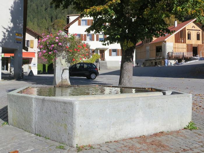 Damit in Zukunft aus jedem Brunnen sauberes Wasser fliesst, braucht es neue Regelungen.