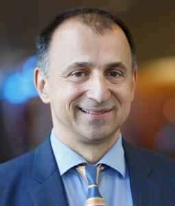 André Olschewski, Leiter Bereich Wasser, SVGW. Copyright: SVGW.