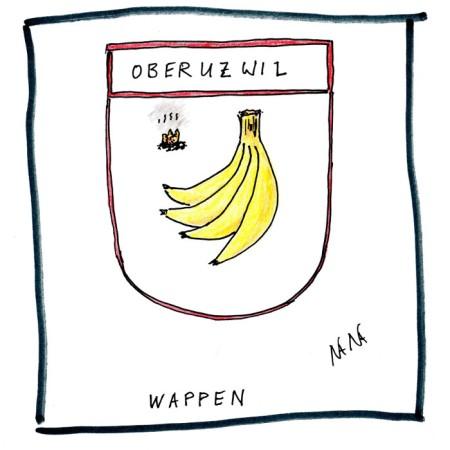 """Die Gemeinde Oberuzwil schützt """"seinen Brändle"""". Das Naturschutzgebiet Chegelwis in Bichwil ist bereits grösstenteils zerstört. Das kümmert die Gemeindebehörden offenbar nicht. Die Alpakas von Adrian Brändle trampeln weiterhin dort herum, wo der geschützte Lebensraum von Amphibien ist, aber diese kaum eine Überlebenschance haben."""