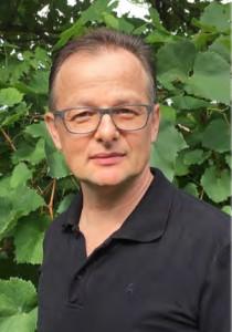 Johann Zaller, Professor an der Universität für Bodenkultur Wien