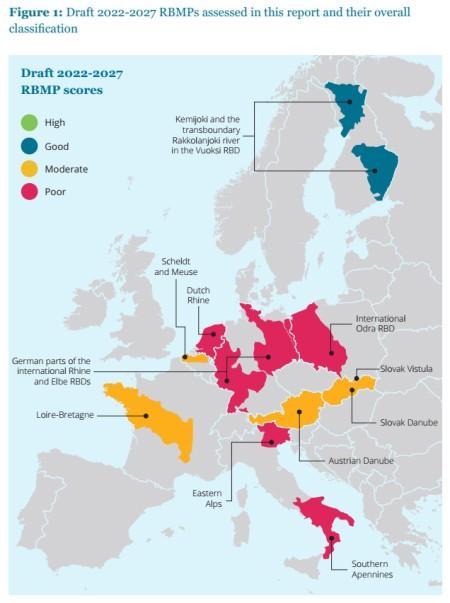 Copyright: Living Rivers Europe