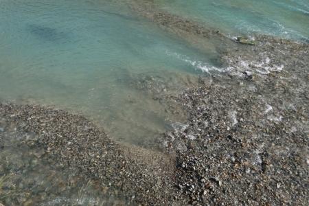 Das Wasser muss besser geschützt werden, auch in der Schweiz.