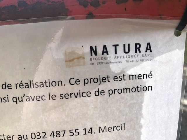 NATURA, das beauftragte Umweltbüro