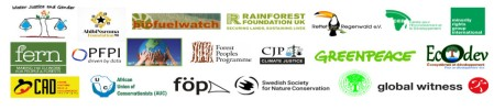 Diese NGOs haben unterschrieben: Open Letter to the COP26 Presidency and Parties to the UNFCCC and CBD on Nature-based Solutions